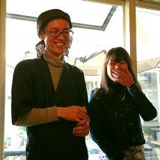 2/24 手作り化粧品教室 in カフェアジュール(磐田市)
