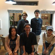 5/26 手作り化粧品教室 in 美容院バビロン(浜松・佐鳴台)