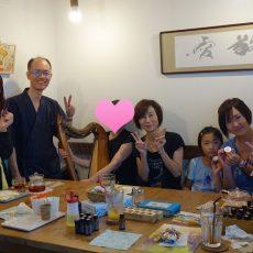 9/15ワークショップからの岡山災害ボランティア